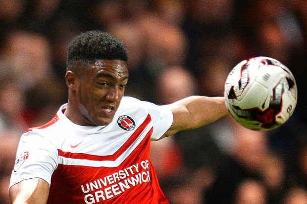 Arsenal to sign Charlton star Joe Gomez