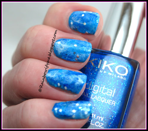 "Kiko Digital #440, Kiko Denim #464, Essence 50's Girls ""Ahoy!"" and Essence ""Ready, Set, Snow"""