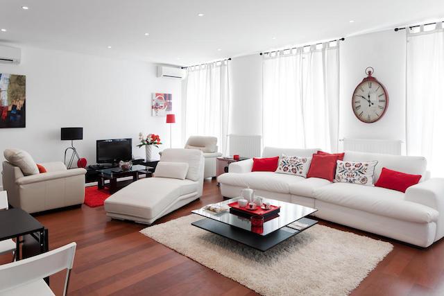 Hotel Lisbon Rentals Chiado - apartamento