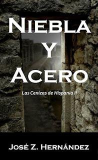 Niebla y Acero - Las cenizas de Hispania 2
