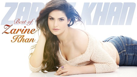 Best of Zarine Khan Music Video Jukebox New Punjabi Songs 2016 Jatt Diyaan Tauran Baby Doll