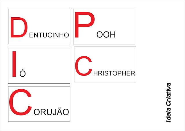 Fichas de trabalho para associação figura letra inicial ou figura e nome