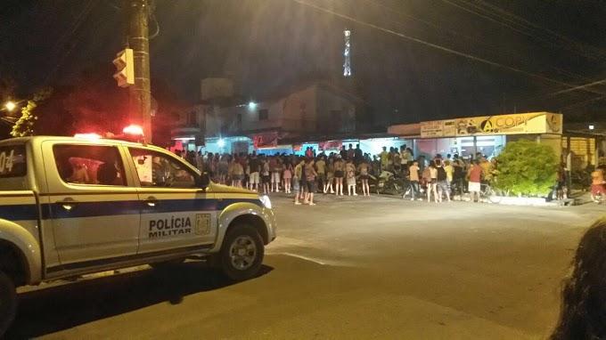 Polícia investiga mortes ocorridas após confusão em bar na Aldeia