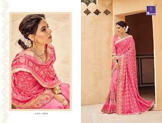 Banarasi Saree wholesale: Shangrila Imperial silk vol 2