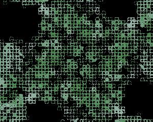 Screen Saver in Linux ~ Net Gator