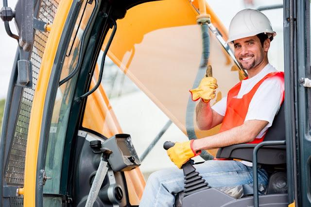 Getting Crane Hire Services