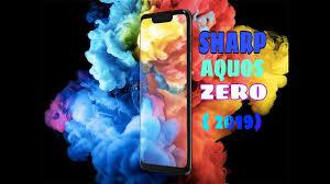 Sharp Aquos Zero datang dengan spesifikasi yang sangat menarik dan premium serta harga Sharp Aquos Zero termasuk murah
