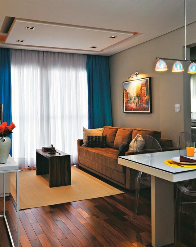 decoração-sala-moderna