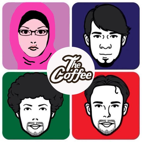 The Coffee - Marhaban Ya Ramadhan