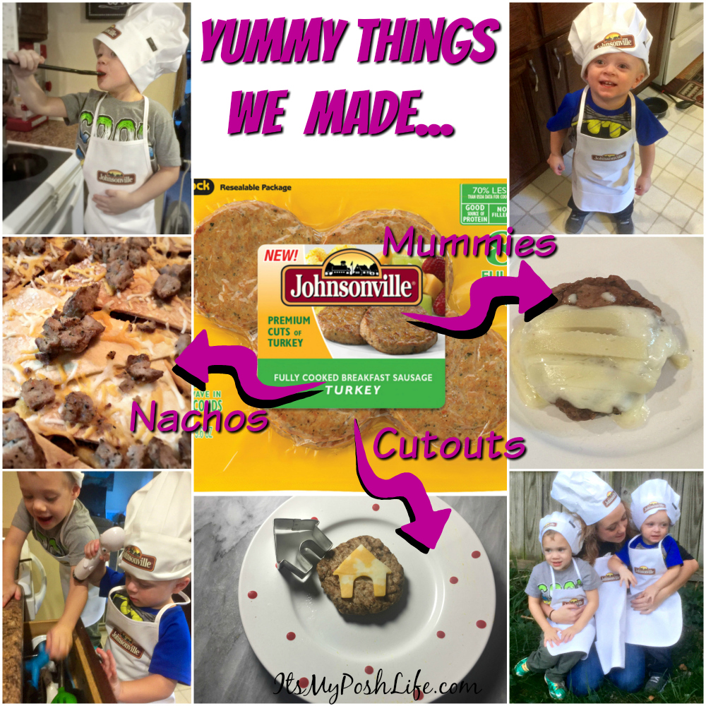 The FUN Things We Made #ad