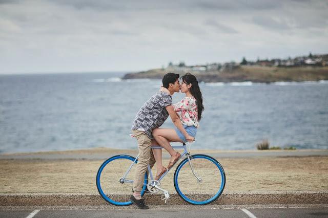 5 Ide Nge-date Dengan Budget Murah, Tapi Tetap Berkesan sepeda