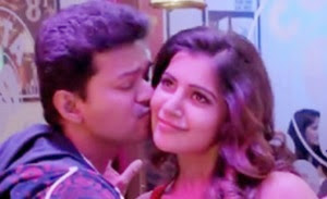 Kaththi – Selfie Pulla – All Star Remix