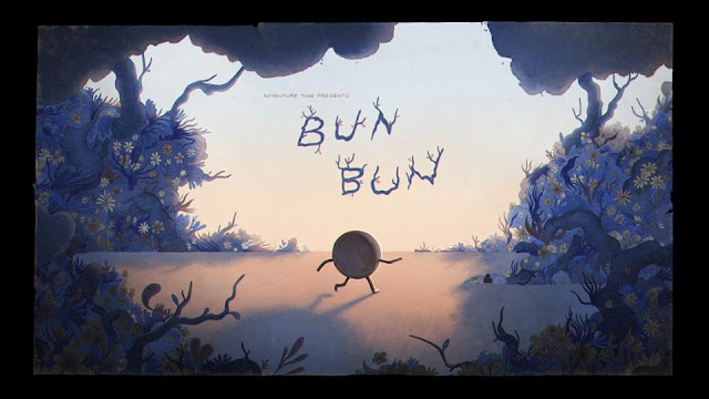 Adventure Time –  Bun Bun