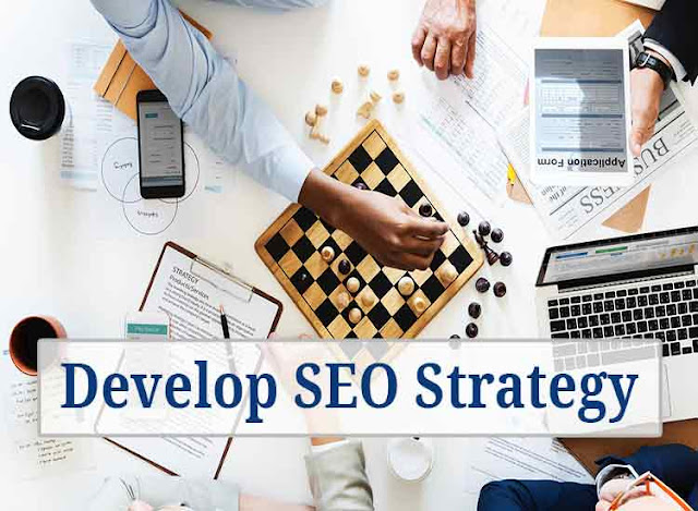 Comprehensive SEO Strategy and Analyzing for Your Website | How Webs | United States