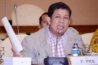 PKS : Kurang Mantap Kebijakan Ekonomi Jokowi Jilid II