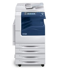 Xerox WorkCentre 7225 Driver Download