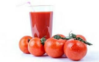 Cara Membuat Jus Tomat Sederhana