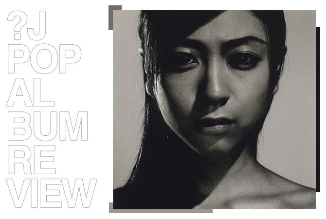 Album review: Hikaru Utada - Deep river   Random J Pop
