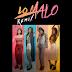 Aitana War lanzan el remix de 'Lo Malo' junto a Tini y Greeicy