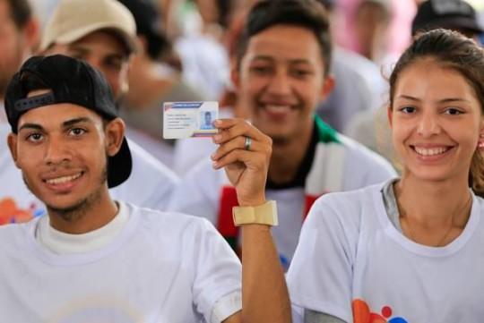 Atención: Plan Chamba Juvenil ya activó nuevo registro para jóvenes