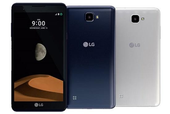 LG X MAX PERÚ