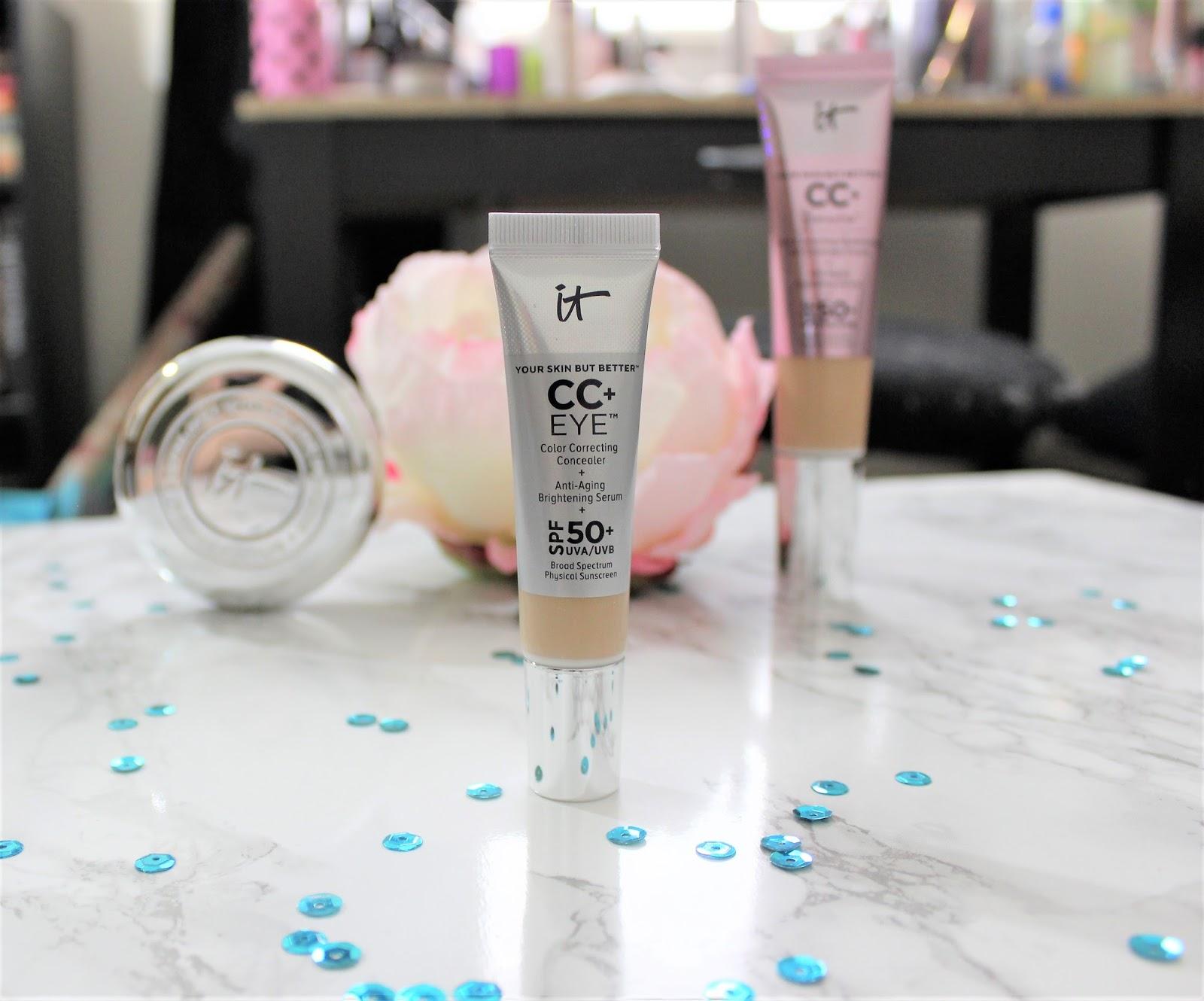 52ab2331318b8 It Cosmetics CC+ Concealer