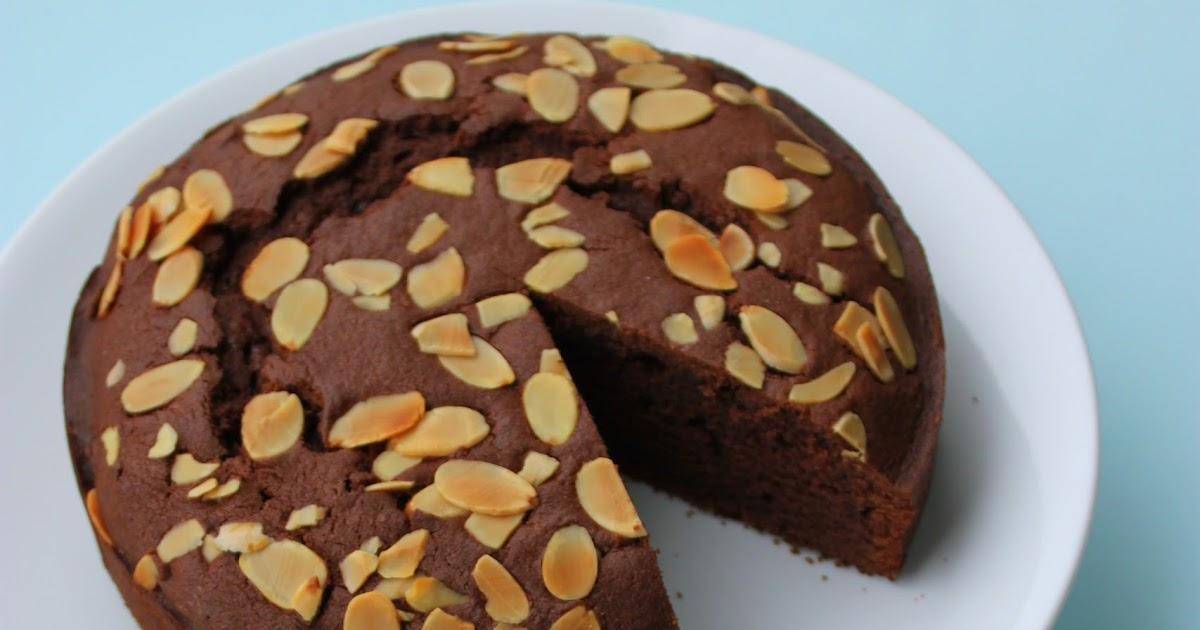 Margaret Fulton Chocolate Cake
