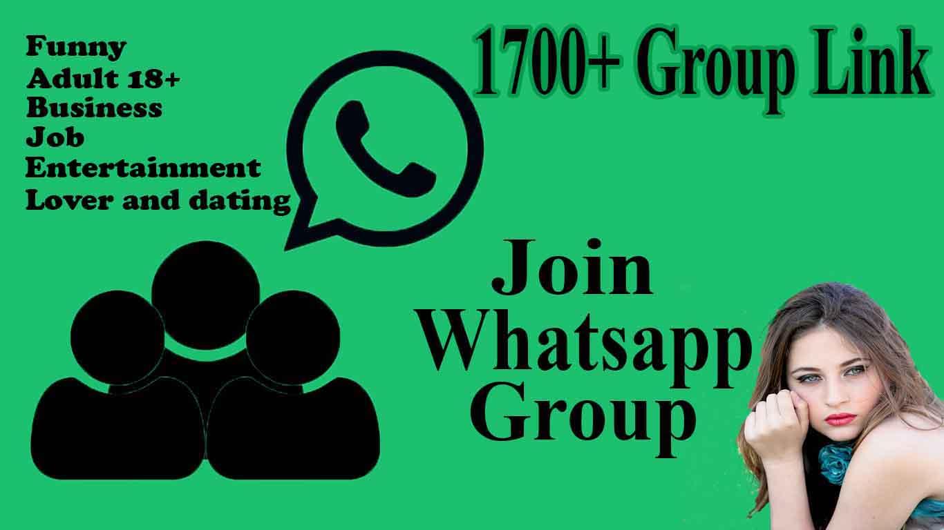 1700 Whatsapp Group Links Join Whatsapp Group In 2018
