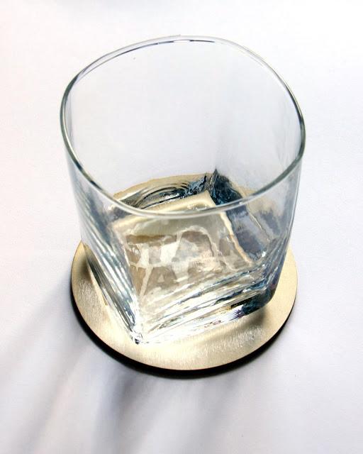 Podstawka gwiezdne wojny do whisky lakierowana