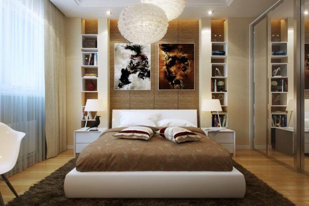 grandes ideas para disear pequeos dormitorios
