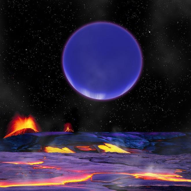 habitable super earths discovered