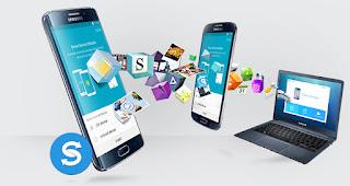 Samsung Galaxy ဖုန္း ေတြ က Data ေတြကို အလြယ္တကူကူးယူေပးႏိုင္တဲ့-Samsung Smart Switch