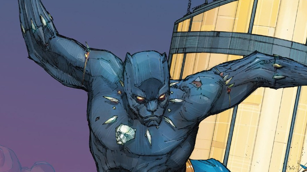 Weird Science DC Comics: The Ultimates #11 Review