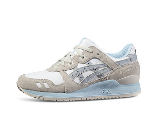 ASICSBlueAgate, Asics Tiger, lifestyle, Spring 2017, Suits and Shirts, sneakers, Gel-Lyte III, Gel-Lyte V, AGATE PACK,