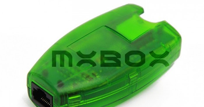 mxbox 3.5 2.4