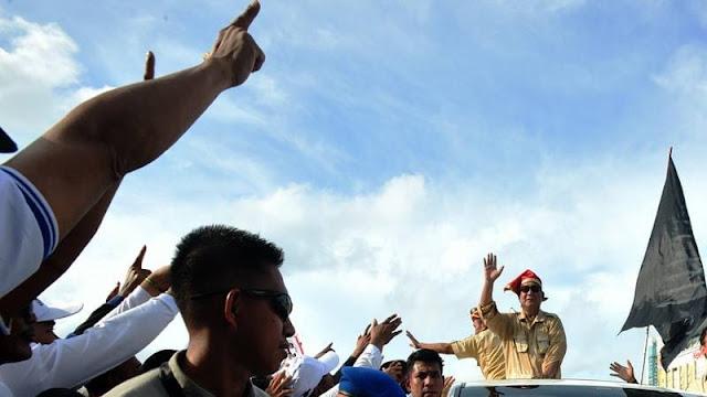 Kampanye Prabowo