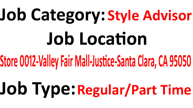 Style Advisor Jobs In USA