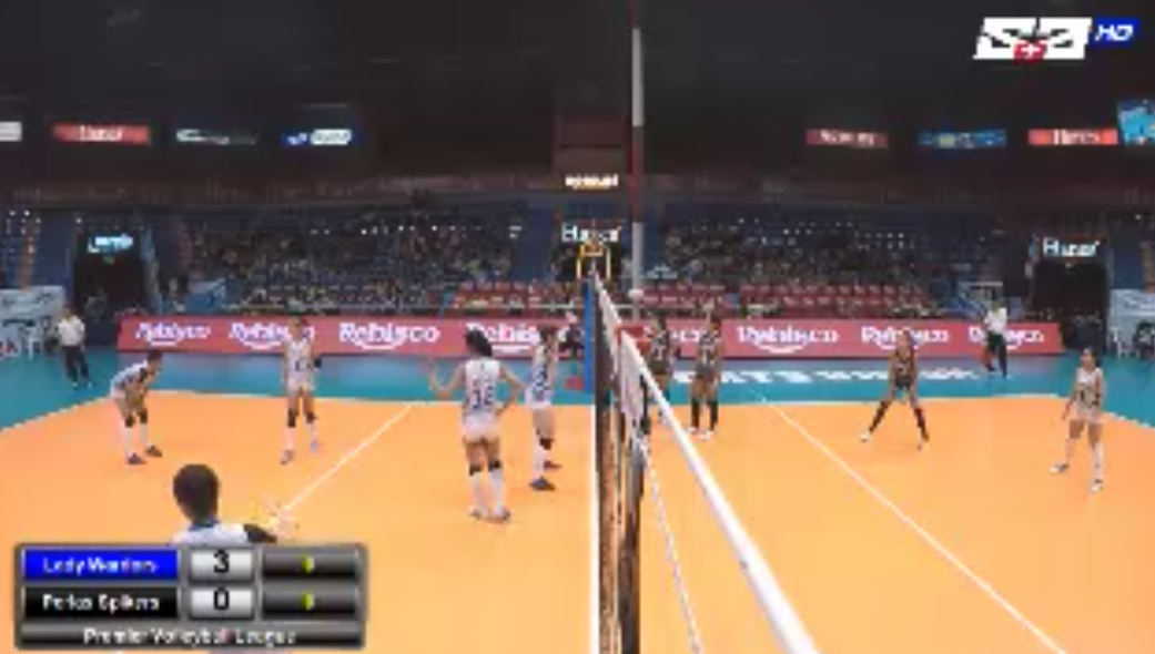 Pvl Livestream Premier Volleyball League Livestreaming