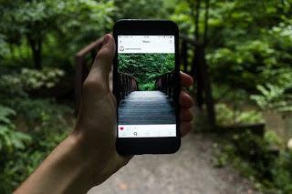 4 Cara Gampang Copy Link Url Instagram Sendiri