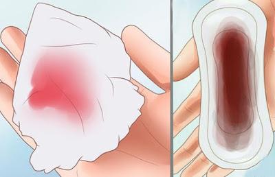 Hiện tượng ra máu khi mang thai rất phổ biến