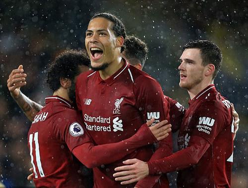 Liverpool đàm phán HĐ 'khủng' hơn cả Man Utd