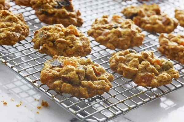 Granola Cookies - Super Seeds