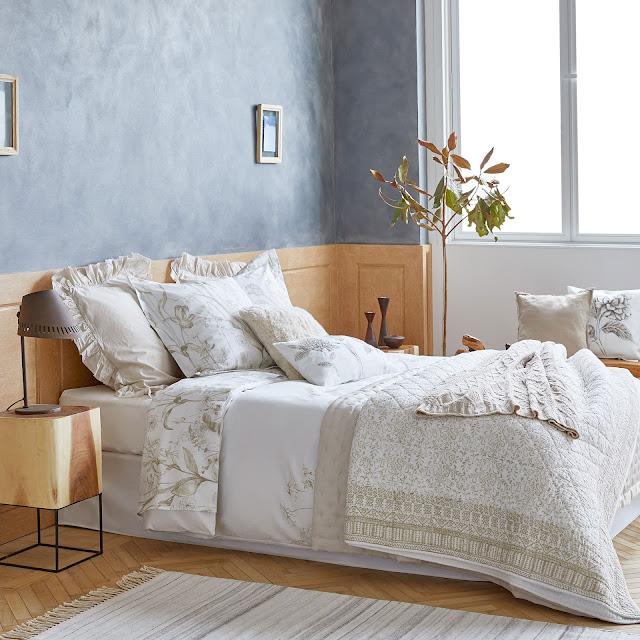 Zara Home y su maravillosa colección de sábanas-31