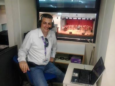 Αποτέλεσμα εικόνας για Ο κ. Τάσος Μητσόπουλος δημοσιογράφος