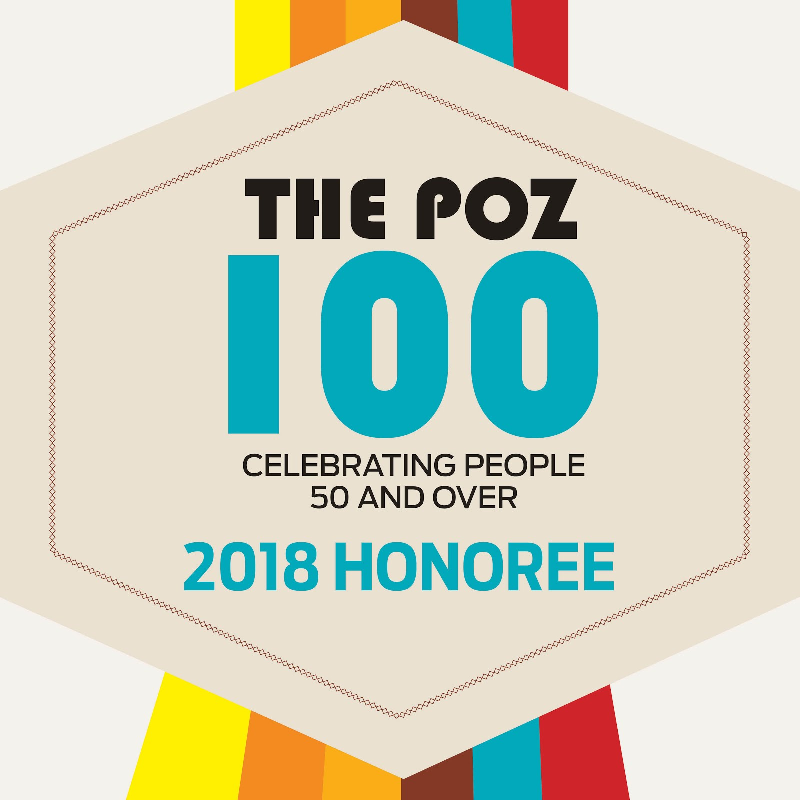 2018 Poz 100 Over 50 Inclusion