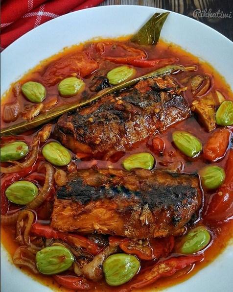 Cara Masak Sarden : masak, sarden, Resep, Membuat, Sarden, Masak