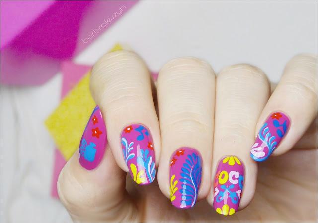 Coco nails