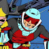 Homem-Formiga: animação ganha novos vídeos!