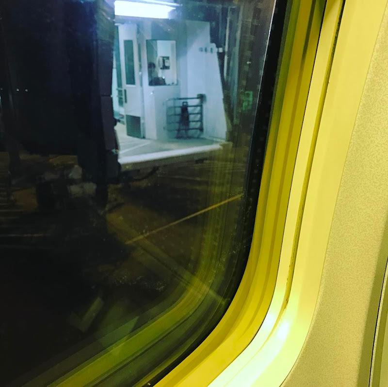4レグ / 2017-02: JTA076(NU076) / 沖縄・石垣=東京・羽田 【2017年の搭乗メモ】