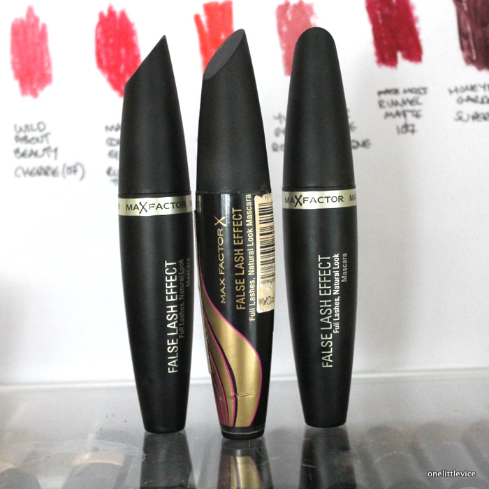 onelittlevice beauty blog: best drugstore mascara